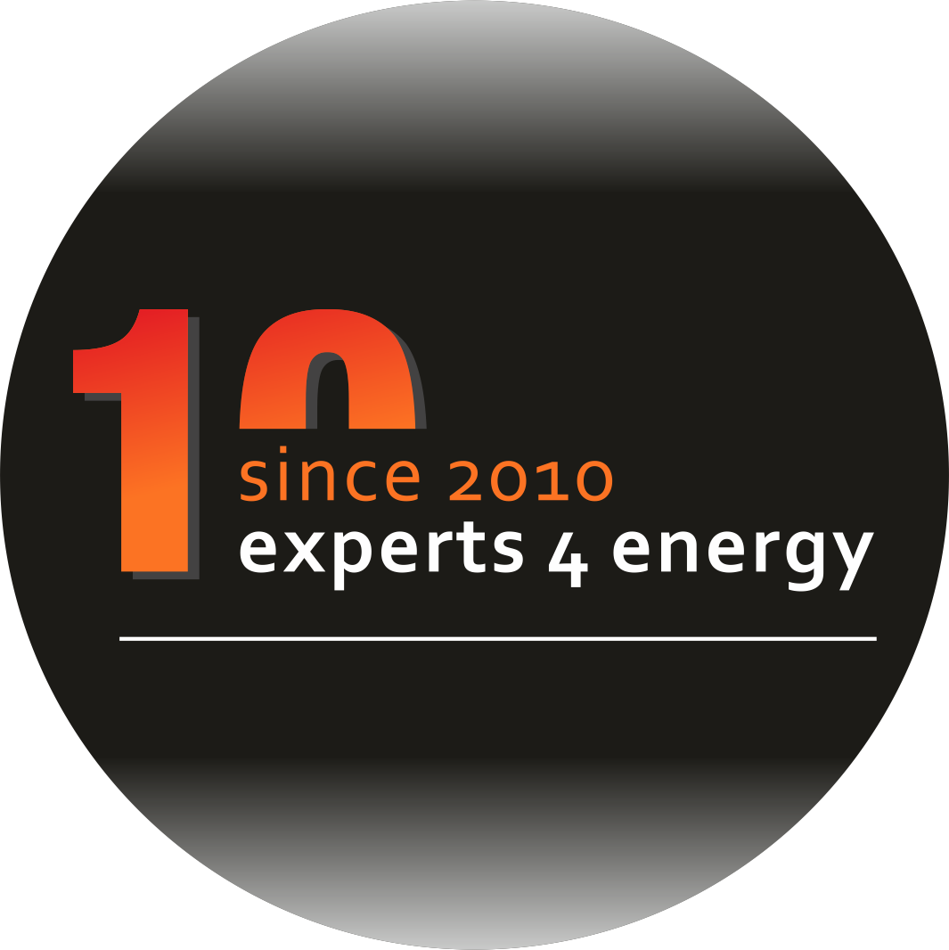 since 2010 experts 4 energy